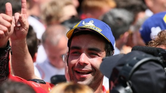 MotoGp, il patto Ducati; Petrucci: Unica cosa che conta è togliere punti a Marquez
