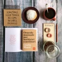 #bookbreakfast. Il libro della settimana è