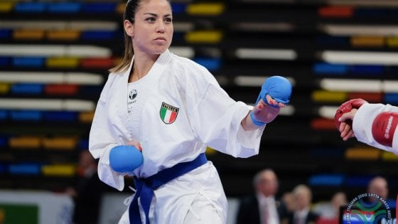 Karate, Premier League: Italia in lotta per quattro bronzi a Shanghai