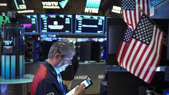 Curva dei rendimenti, l'inversione che ha spaventato gli addetti ai lavori della finanza