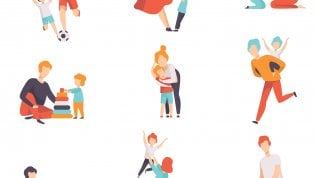 c7ca442820 Inventare, spiegare, risolvere problemi: essere genitori è una risorsa,  anche per le