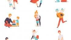 Inventare, spiegare, risolvere problemi: essere genitori è una risorsa, anche per le aziende