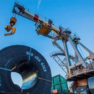 Industria italiana di nuovo in calo: produzione giù dello 0,7% ad aprile
