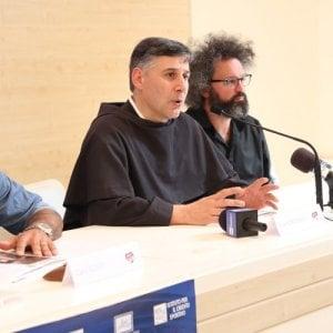 """Ritorna la gara di solidarietà dei frati del Sacro Convento di Assisi """"Con il Cuore, nel nome di Francesco"""""""