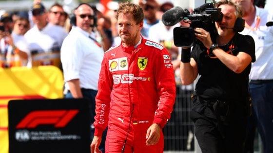 F1, Gp Canada: Ferrari verso appello contro penalità a Vettel. I grandi ex insorgono: Inaccettabile decisione giudici