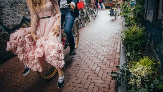 """Amsterdam. Se vuoi conoscere i suoi segreti, """"sposa"""" un locale"""