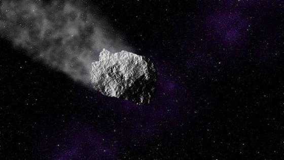 In Scozia trovato il cratere di un asteroide di 1,2 miliardi di anni fa
