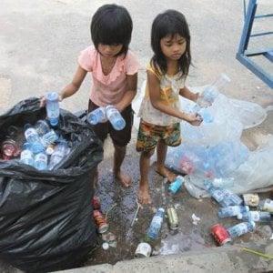 Bambini che lavorano, nel mondo 152 milioni: la metà impiegati in mestieri duri e pericolosi