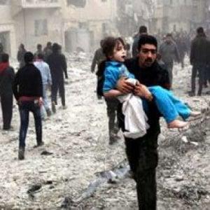 Minori, un bambino su cinque vive in un'area coinvolta in un conflitto