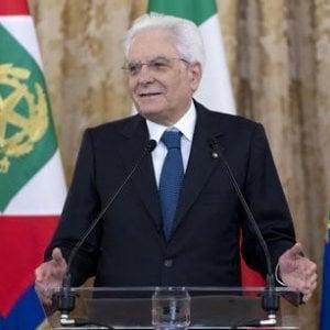 """Ginevra, Mattarella visita il Cern: """"Inaccettabili scetticismi al metodo scientifico"""""""
