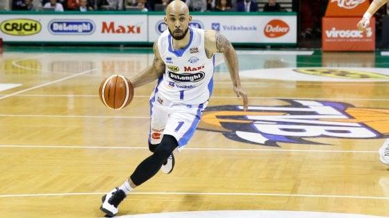 Basket, serie A2; finale playoff: Treviso o Capo dOrlando, parte la caccia alla promozione