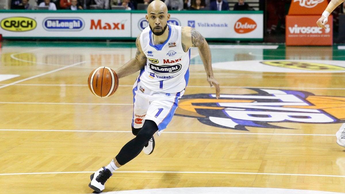 Basket, serie A2; finale playoff: Treviso o Capo d'Orlando, parte la caccia alla promozione