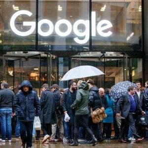 Google, ricavi da 4 miliardi da news e informazione