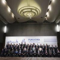 G20, accordo per tassare i giganti hi-tech: norme entro il 2020