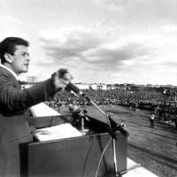 Enrico Berlinguer, 35 anni fa l'addio al leader più amato del Pci