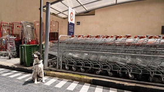 Le famiglie italiane spendono 2.571 euro al mese. Quelle ricche oltre cinque volte più di quelle povere