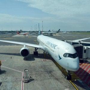 Rapporto Enac: Ryanair prima compagnia in Italia, Alitalia resiste