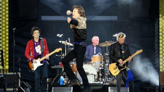 """Mick Jagger pronto a tornare sul palco: """"Sto bene"""""""