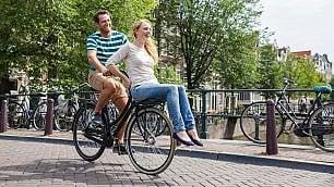 Amsterdam, nozze interessate