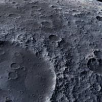 Mistero sulla Luna: c'è una massa metallica sepolta nel lato nascosto