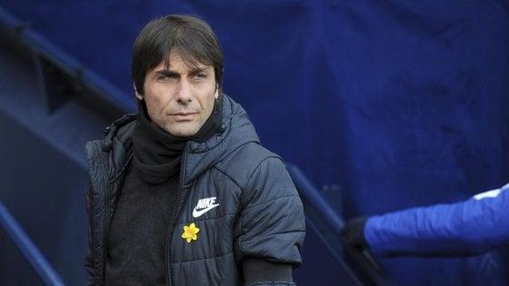 Inter, Conte è carico: ''Si può fare, non abbiamo limiti''