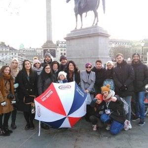 Offresi guide gratis per visitare Londra! E parliamo italiano