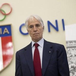 Giochi 2026, si muove il governo: Malagò e i testimonial verso Losanna