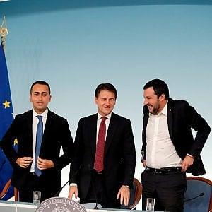 Il decreto sicurezza bis voluto da Salvini approvato in Consiglio dei Ministri