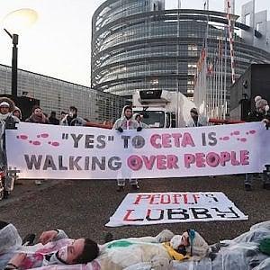 Accordo commerciale CETA: le lobby canadesi dell'agribusiness attaccano l'Italia e impongono regole