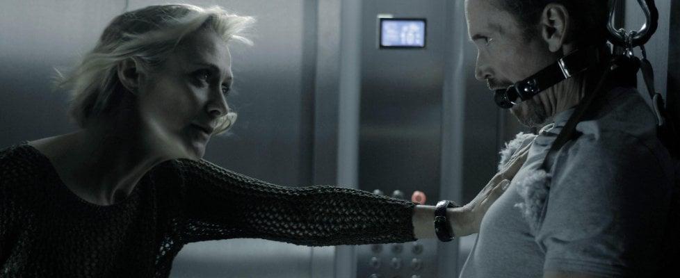 """'The elevator', il terrore in ascensore. Un italiano a New York: """"Vi angoscio solo col respiro"""""""