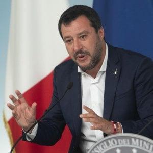 La Lega querela Report dopo il servizio sui fondi, ma la procura di Genova indaga