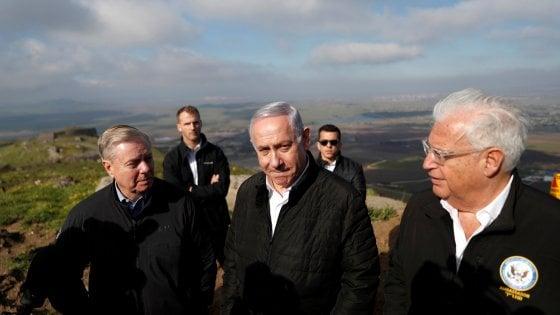 Israele, caos ai vertici. Si attende la discesa in campo del laborista Ehud Barak