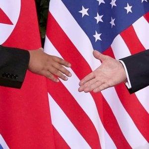 Trump allontana l'intesa Usa-Cina, Borse in calo