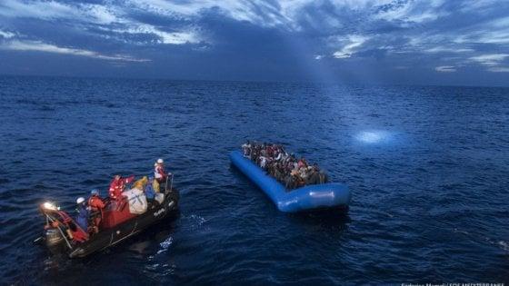 Migranti, le organizzazioni umanitarie: in un anno morte in mare 1.151 persone
