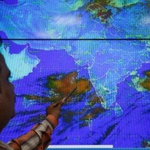 India, nellarea dei bambini in vendita arriva il ciclone Vayu: si prepara l'evacuazione di 300 mila persone
