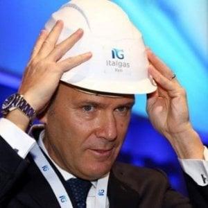 Italgas, nel nuovo piano focus sul digitale: 4,5 miliardi di investimenti entro il 2025
