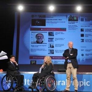 Al via la settimana paralimpica: dal 13 al 16 giugno Roma al centro dello sport internazionale