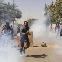 Sudan, nel Paese almeno 19 bambini uccisi e 49 feriti dal 3 giugno scorso