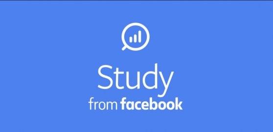 Facebook ti paga per sapere come usi lo smartphone