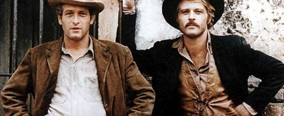 Newman e Redford, quello che non sapete sulla coppia più bella del cinema e il loro primo film