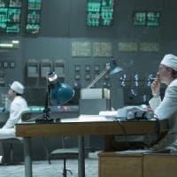 Chernobyl: