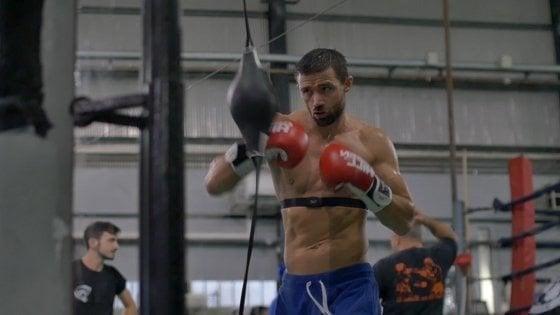 Boxe: De Carolis sul ring al Parco della Pace