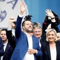 Europarlamento, il gruppo dei sovranisti si chiamerà Identità e democrazia. A presiederlo...