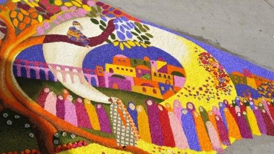 Umbria: tutti i colori e i suoni di festival, infiorate e appuntamenti culturali