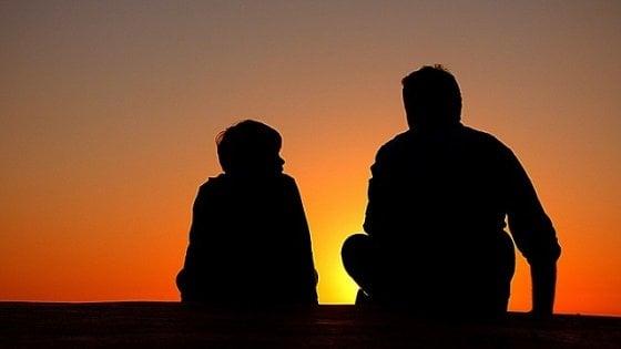 Genitori Millennials: per uno su tre la gentilezza è un valore da trasmettere ai figli