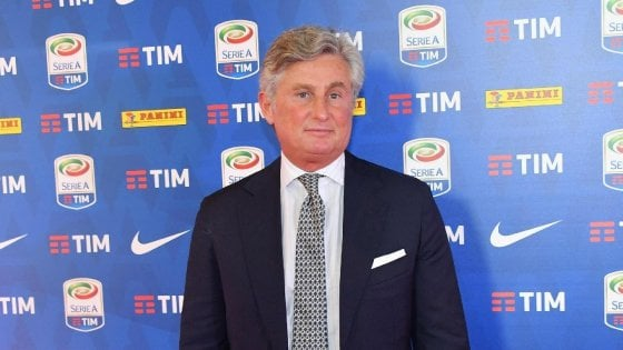 Fiorentina, torna Pradè: è lui il nuovo ds