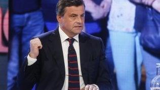 Alitalia, Calenda: Tornando indietro la farei fallire. Lotito? Idea risibile