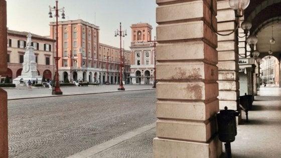 Il Grande Viaggio di Conad arriva a Forlì e festeggia il 60°di Cia Conad