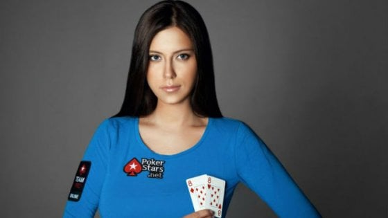 Liliya Novikova, stella russa del poker, trovata morta a soli 26 anni