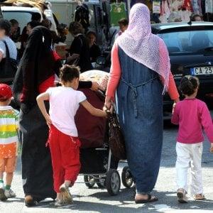 Migrazioni, Roma è  l'area metropolitana con più immigrati in Italia: 10,8% del totale nazionale